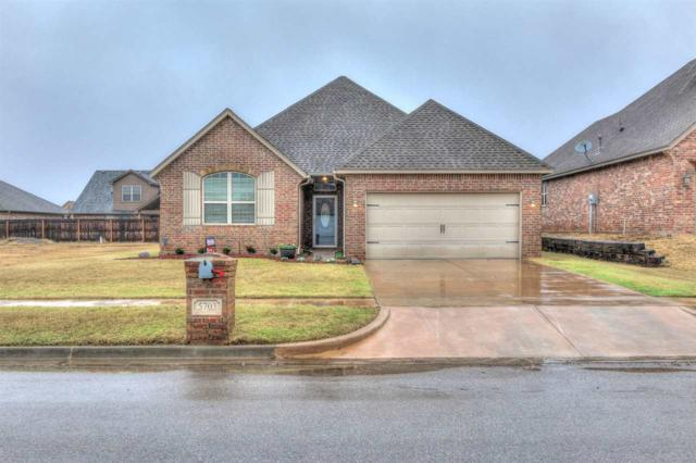 5703 NW Lady Marna Ave, Lawton, OK 73505 (MLS #150007) :: Pam & Barry's Team - RE/MAX Professionals