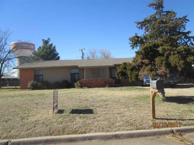 2806 NW 34th St, Lawton, OK 73505 (MLS #150017) :: Pam & Barry's Team - RE/MAX Professionals