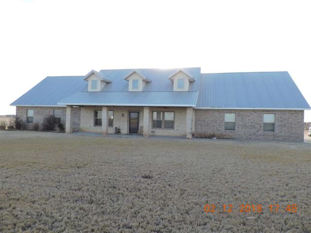 6321 SW Deyo Mission Rd, Lawton, OK 73505 (MLS #150021) :: Pam & Barry's Team - RE/MAX Professionals