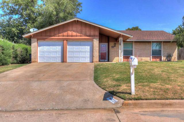4728 SE Sunnymeade, Lawton, OK 73501 (MLS #150091) :: Pam & Barry's Team - RE/MAX Professionals