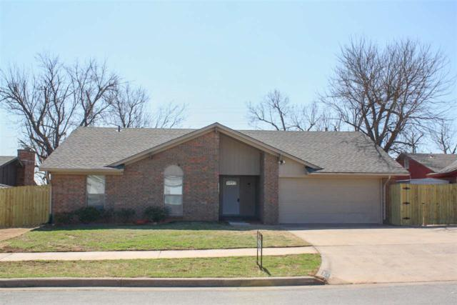 5322 NW Rotherwood, Lawton, OK 73505 (MLS #150149) :: Pam & Barry's Team - RE/MAX Professionals