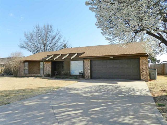 7708 SW Delta Ave, Lawton, OK 73505 (MLS #150151) :: Pam & Barry's Team - RE/MAX Professionals
