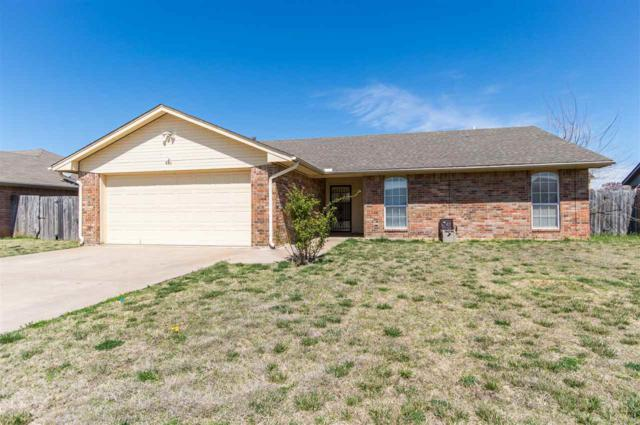 4511 SW Malcom, Lawton, OK 73505 (MLS #150162) :: Pam & Barry's Team - RE/MAX Professionals