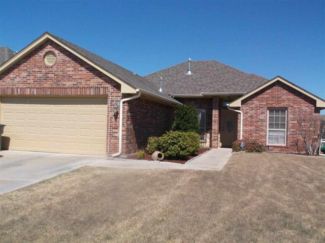 5703 NW Valor Ave, Lawton, OK 73505 (MLS #150184) :: Pam & Barry's Team - RE/MAX Professionals