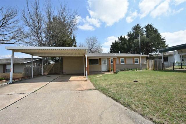 2403 NW 5th Pl, Lawton, OK 73505 (MLS #150226) :: Pam & Barry's Team - RE/MAX Professionals