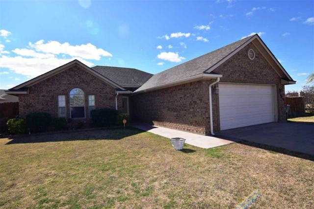 4412 SW Parkway Dr, Lawton, OK 73505 (MLS #150249) :: Pam & Barry's Team - RE/MAX Professionals