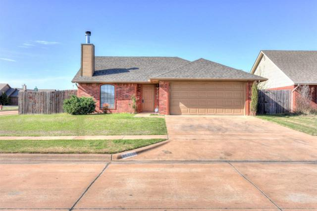 4421 SW Mesquite Dr, Lawton, OK 73505 (MLS #150256) :: Pam & Barry's Team - RE/MAX Professionals