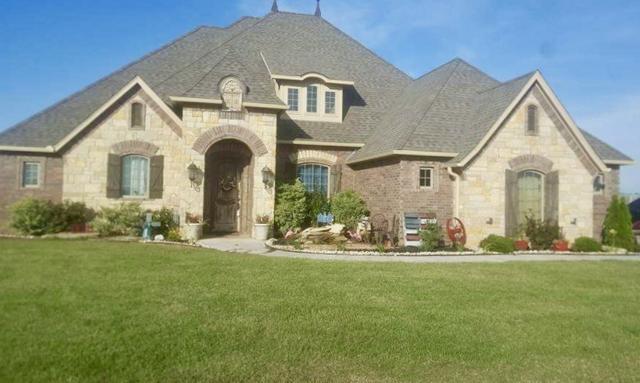 949 Rock Ridge Rd, Elgin, OK 73538 (MLS #150276) :: Pam & Barry's Team - RE/MAX Professionals