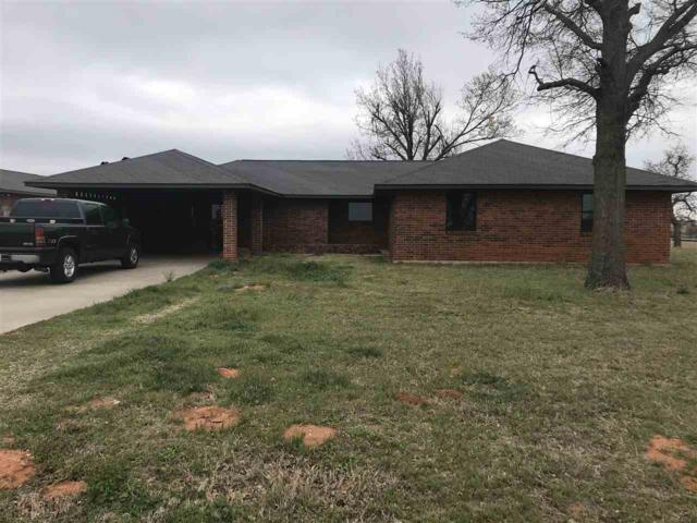 13242 NE 225th St, Fletcher, OK 73541 (MLS #150309) :: Pam & Barry's Team - RE/MAX Professionals