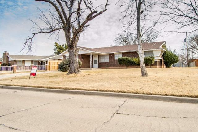 2411 NW 34th St, Lawton, OK 73505 (MLS #150321) :: Pam & Barry's Team - RE/MAX Professionals