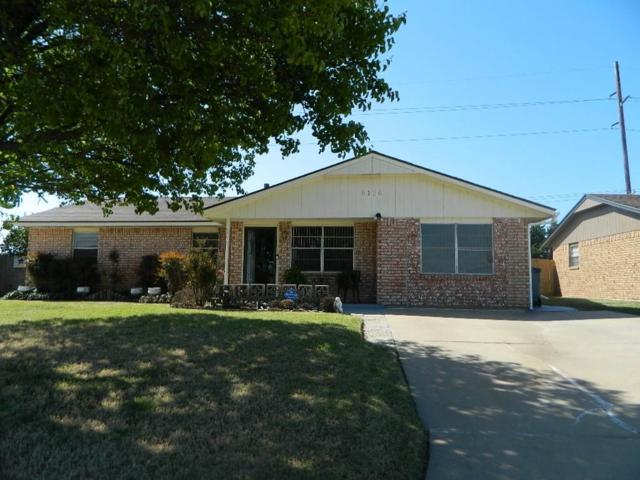 6126 SW Summit Ave, Lawton, OK 73505 (MLS #150333) :: Pam & Barry's Team - RE/MAX Professionals