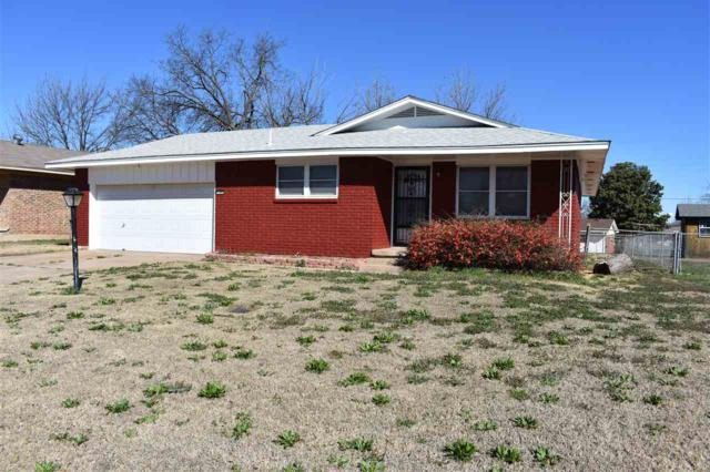 140 NE Babbit, Lawton, OK 73507 (MLS #150349) :: Pam & Barry's Team - RE/MAX Professionals