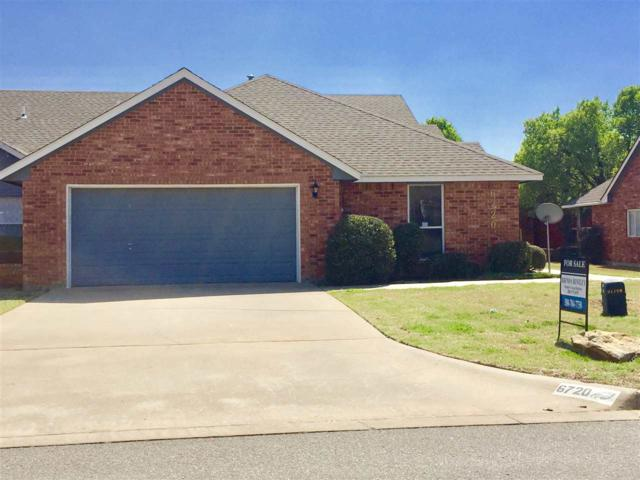 6720 NW Maple Dr, Lawton, OK 73505 (MLS #150354) :: Pam & Barry's Team - RE/MAX Professionals