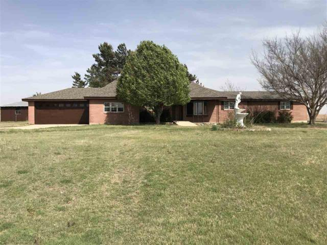 11385 NW Mcclung Rd, Lawton, OK 73507 (MLS #150390) :: Pam & Barry's Team - RE/MAX Professionals