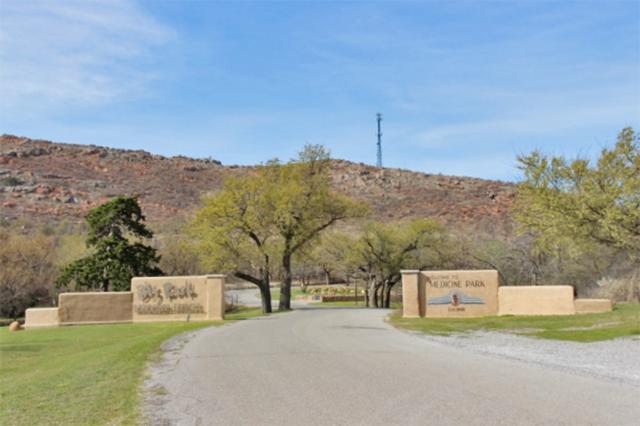 802 NW Big Rock Rd, Medicine Park, OK 73557 (MLS #150447) :: Pam & Barry's Team - RE/MAX Professionals
