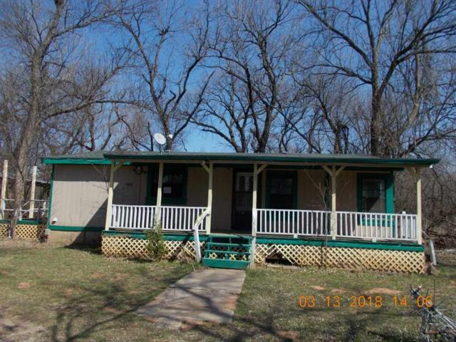 106 E Twin Creek Rd, Elgin, OK 73538 (MLS #150512) :: Pam & Barry's Team - RE/MAX Professionals