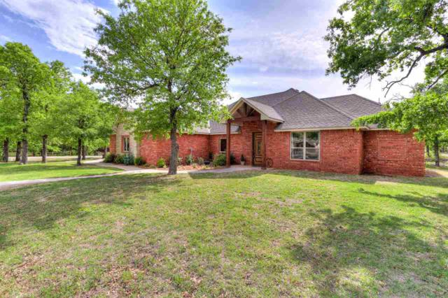 116 NW Melodie Ln, Medicine Park, OK 73557 (MLS #150646) :: Pam & Barry's Team - RE/MAX Professionals