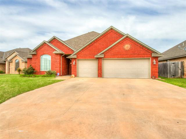 1605 SW 70th St, Lawton, OK 73505 (MLS #150677) :: Pam & Barry's Team - RE/MAX Professionals