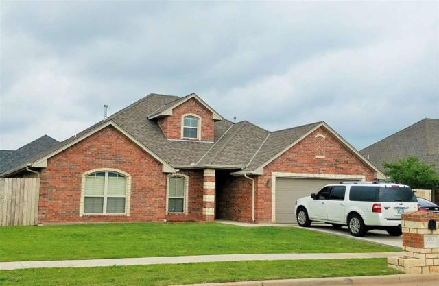 2219 SW 55th St, Lawton, OK 73505 (MLS #150701) :: Pam & Barry's Team - RE/MAX Professionals