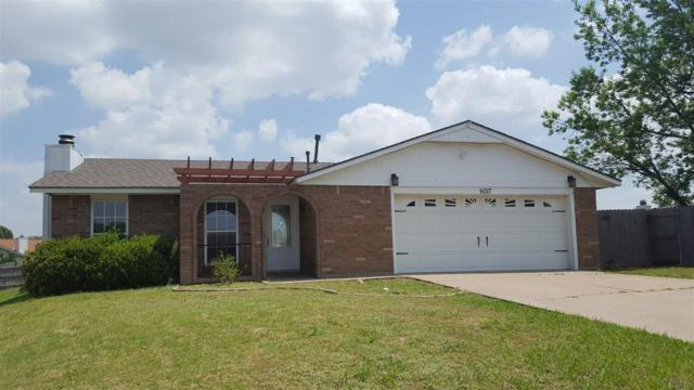 6017 SW Park Ave, Lawton, OK 73505 (MLS #150731) :: Pam & Barry's Team - RE/MAX Professionals