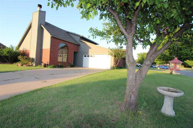 5002 SE 47th St, Lawton, OK 73501 (MLS #150890) :: Pam & Barry's Team - RE/MAX Professionals