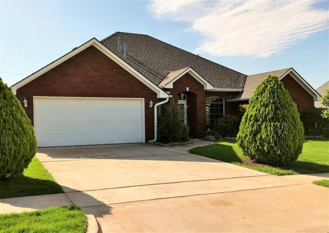 1730 SW 68th St, Lawton, OK 73505 (MLS #151000) :: Pam & Barry's Team - RE/MAX Professionals