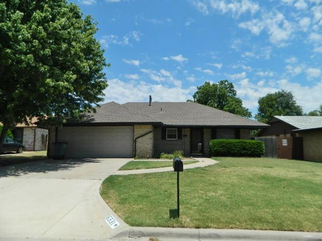 6331 NW Taylor, Lawton, OK 73505 (MLS #151091) :: Pam & Barry's Team - RE/MAX Professionals