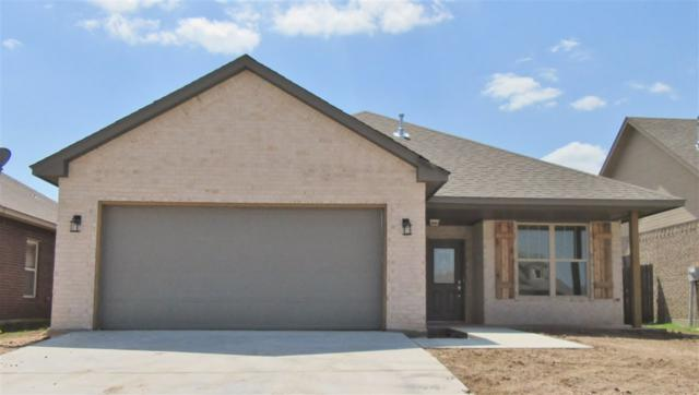 913 SW 80th St, Lawton, OK 73505 (MLS #151139) :: Pam & Barry's Team - RE/MAX Professionals