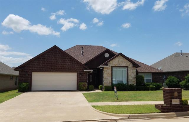 1809 SW 69th St, Lawton, OK 73505 (MLS #151152) :: Pam & Barry's Team - RE/MAX Professionals