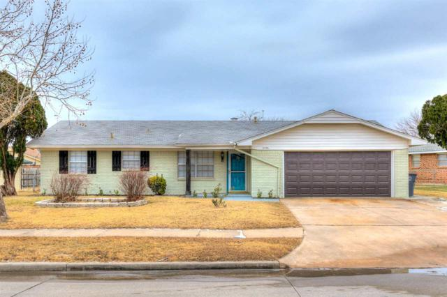 6404 NW Cheyenne Ave, Lawton, OK 73505 (MLS #151216) :: Pam & Barry's Team - RE/MAX Professionals