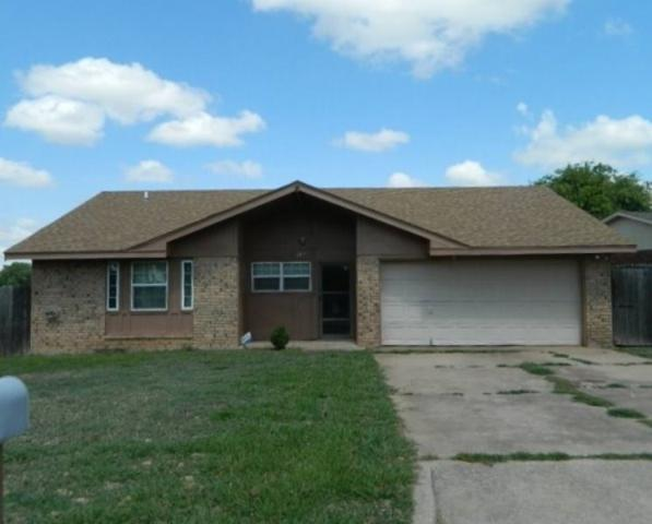 619 SE Meiling Dr, Lawton, OK 73501 (MLS #151224) :: Pam & Barry's Team - RE/MAX Professionals