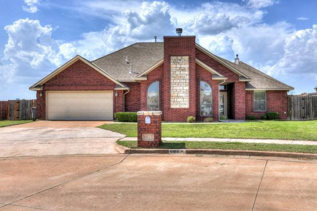 6817 SW Coralwood Dr, Lawton, OK 73505 (MLS #151269) :: Pam & Barry's Team - RE/MAX Professionals