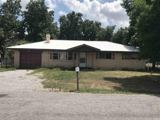608 Pine Ave, Cache, OK 73527 (MLS #151281) :: Pam & Barry's Team - RE/MAX Professionals