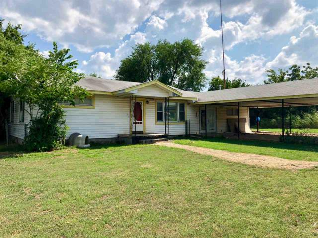 1516 E Main, Duncan, OK 73533 (MLS #151290) :: Pam & Barry's Team - RE/MAX Professionals