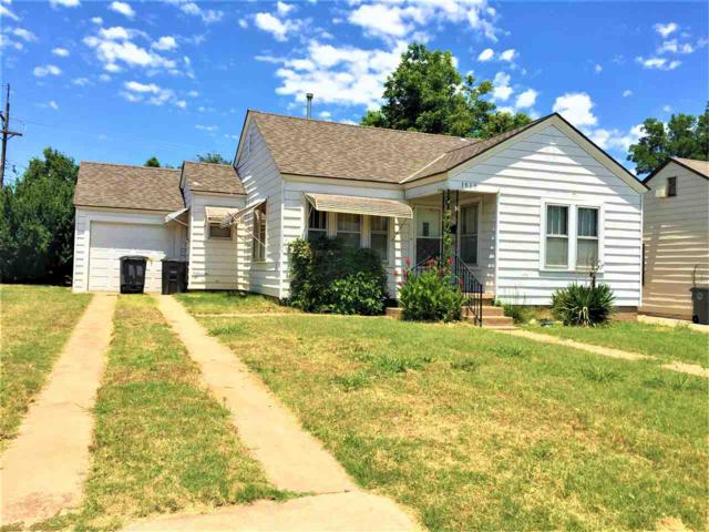 1515 SW A Ave, Lawton, OK 73501 (MLS #151299) :: Pam & Barry's Team - RE/MAX Professionals