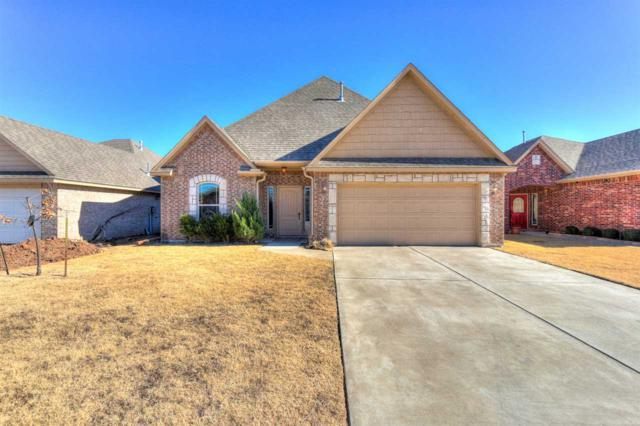 910 SW 79th St, Lawton, OK 73505 (MLS #151323) :: Pam & Barry's Team - RE/MAX Professionals