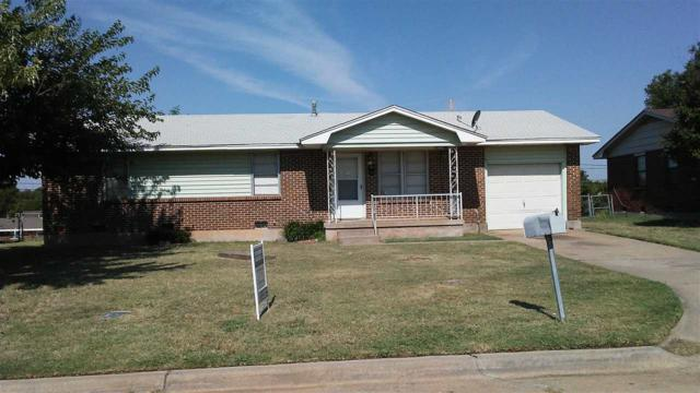 2312 NW 46th St, Lawton, OK 73505 (MLS #151344) :: Pam & Barry's Team - RE/MAX Professionals