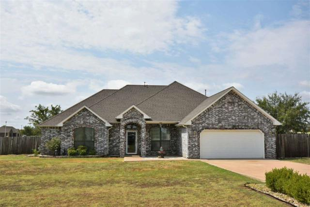 249 Lake Crest Dr, Lawton, OK 73507 (MLS #151399) :: Pam & Barry's Team - RE/MAX Professionals