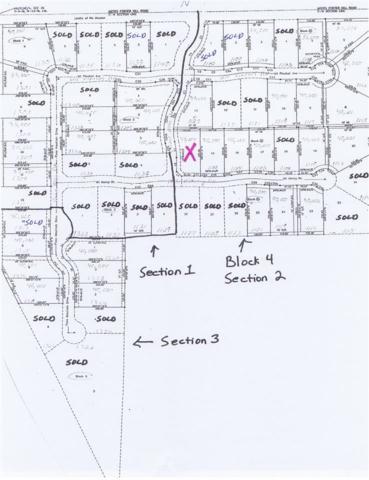 L14, B4, S2 Lake Lawtonka Est, Lawton, OK 73507 (MLS #151401) :: Pam & Barry's Team - RE/MAX Professionals