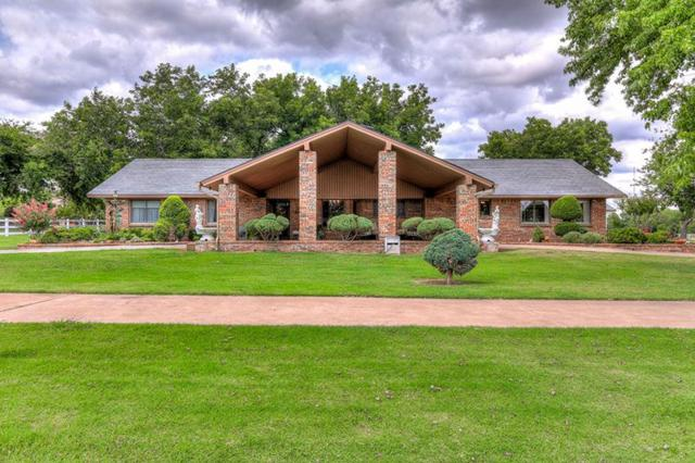 5106 SE Bishop Rd, Lawton, OK 73501 (MLS #151429) :: Pam & Barry's Team - RE/MAX Professionals