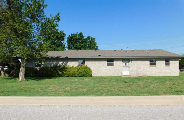 102 S Central, Fletcher, OK 73541 (MLS #151478) :: Pam & Barry's Team - RE/MAX Professionals