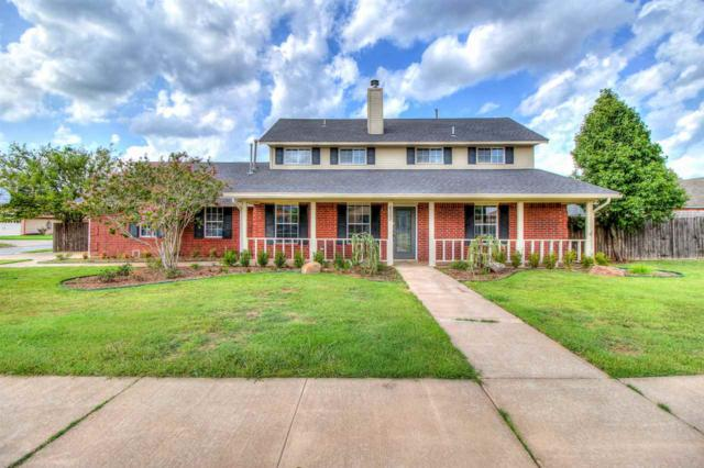 4303 SW Wendy Dr, Lawton, OK 73505 (MLS #151492) :: Pam & Barry's Team - RE/MAX Professionals