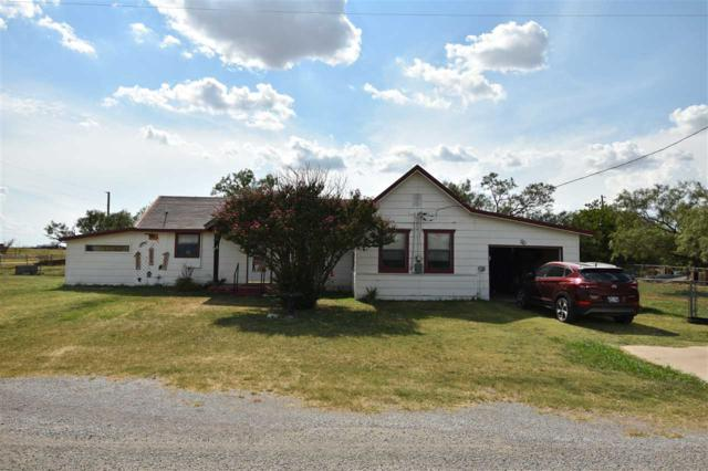 503 Becker St, Indiahoma, OK 73552 (MLS #151516) :: Pam & Barry's Team - RE/MAX Professionals