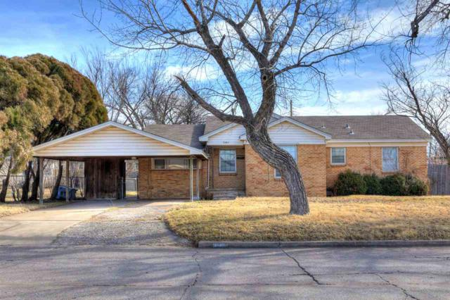 1441 NW 24th St, Lawton, OK 73505 (MLS #151521) :: Pam & Barry's Team - RE/MAX Professionals