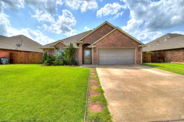 2205 SW 54th St, Lawton, OK 73505 (MLS #151528) :: Pam & Barry's Team - RE/MAX Professionals