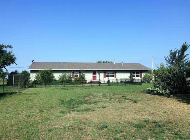 3901 SE 165th St, Lawton, OK 73501 (MLS #151547) :: Pam & Barry's Team - RE/MAX Professionals