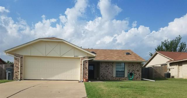 6407 SW Glenhaven Ave, Lawton, OK 73505 (MLS #151548) :: Pam & Barry's Team - RE/MAX Professionals