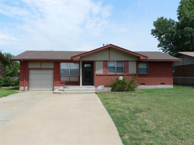 4427 NW Baltimore Ave, Lawton, OK 73505 (MLS #151555) :: Pam & Barry's Team - RE/MAX Professionals