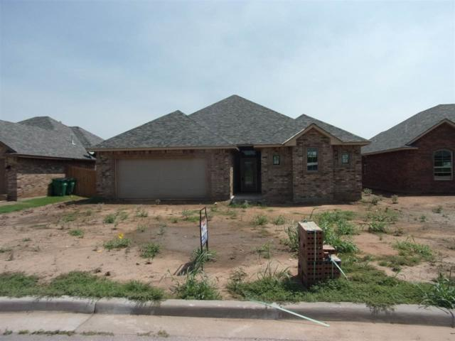 221 NW Granite, Cache, OK 73527 (MLS #151559) :: Pam & Barry's Team - RE/MAX Professionals