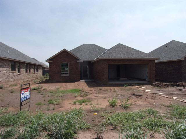219 NW Granite, Cache, OK 73527 (MLS #151561) :: Pam & Barry's Team - RE/MAX Professionals